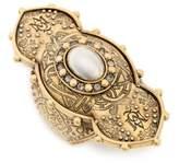 Alexander McQueen Women's Jewel Oval Ring