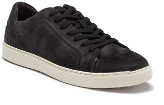 Kenneth Cole Reaction Faux Suede Lace-Up Sneaker