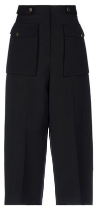 Alexander McQueen 3/4-length short