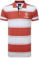 Henri Lloyd Leath Regular Polo