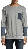 Kinetix Cosmos Crewneck Sweatshirt