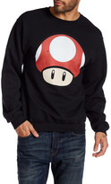 Fifth Sun Mario Power Up Pullover