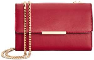 INC International Concepts Inc Nichole Crossbody Wallet, Created For Macy's