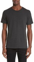 Rag & Bone Standard Issue Slubbed Cotton T-Shirt