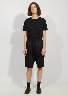 Adnym Atelier Alo Loose Drop Shorts
