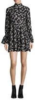 Lucca Couture Zoe Printed Shift Dress