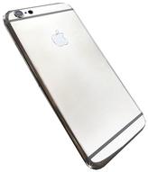 Platinum iPhone 6s