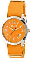 Crayo Men's Sunrise Quartz Watch