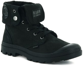 Palladium Pampa Baggy Folded Cuff Waterproof Sneaker Boot