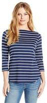 Pendleton Women's Marseille Stripe Tee