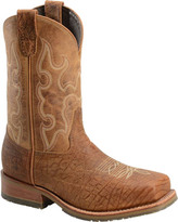 "Roper Men's Double H 11"" Domestic Wide Square Toe Ice Boot"