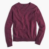 J.Crew Tall lambswool V-neck sweater