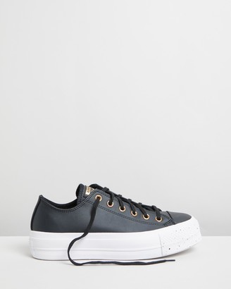 Converse Chuck Taylor All Star Lift Speckled - Women's