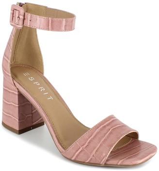 Esprit Baylee Ankle Strap Sandal