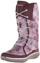 Merrell Women's Pechora Peak Winter Boot