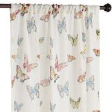 "Pier 1 Imports Butterfly Effect 96"" Curtain"