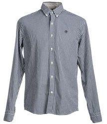 Timberland Long sleeve shirts
