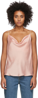Skin Pink Tara Camisole