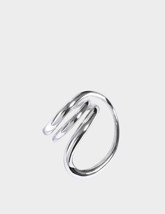 Charlotte Chesnais Round Trip Ring