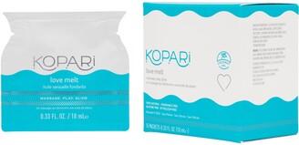Kopari Love Melt Massage Oil & Personal Lubricant