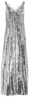 Mulberry 3/4 length dress