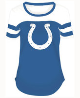 5th & Ocean Women's Indianapolis Colts Limited Edition Rhinestone T-Shirt