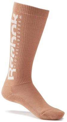 Reebok x Victoria Beckham Basketball Socks