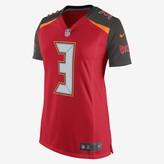 Nike Women's Game Football Jersey NFL Tampa Bay Buccaneers (Jameis Winston)