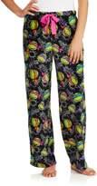 Nickelodeon Teenage Mutant Ninja Turtles Superminky Fleece Sleep Pants - X-Large