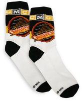 Reebok NHL Vancouver Canucks Socks