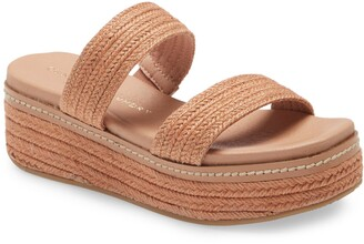 Chinese Laundry Zion Espadrille Wedge Sandal