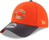 New Era Chicago Bears Gold Collection On-Field 39THIRTY Cap