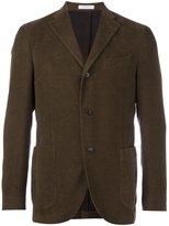 Boglioli double button blazer