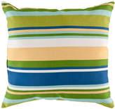Surya Storm Hand-Made Indoor/Outdoor Pillow