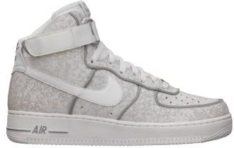 Nike Force 1 High 07 Men's Shoes