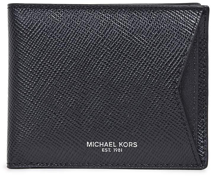 b052a4f7b45b Michael Kors Wallets For Men - ShopStyle Australia
