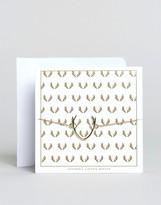 Johnny Loves Rosie Reindeer Bracelet Giftcard