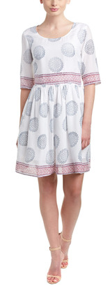 Alicia Bell A-Line Dress