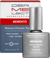 Dermelect Memento Manicure Extender Top Coat