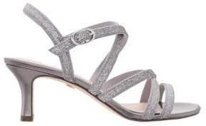 Nina Genaya-YG Heeled Sandals