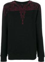 Marcelo Burlon County of Milan Mawida sweatshirt