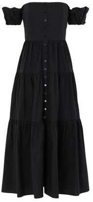 STAUD Long dress