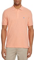 Brooks Brothers Supima Cotton Perfect Classic Fit Polo Shirt