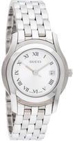 Gucci 5500 Series Watch