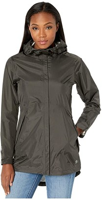 Mountain Hardwear Acadiatm Parka (Void) Women's Coat
