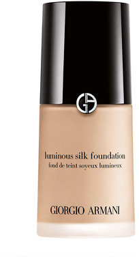 Armani Luminous Silk Foundation 30Ml 2 (Light, Warm)