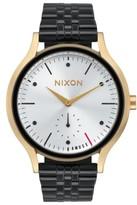 Nixon Women's Sala Bracelet Watch, 38Mm