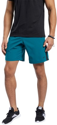 Reebok Men's Workout Ready Woven Shorts