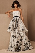 Marchesa Rydal Dress