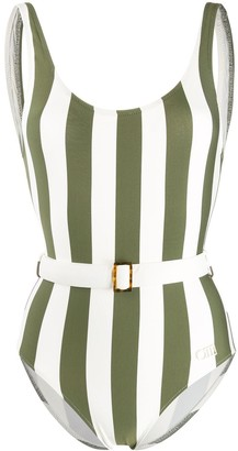 Solid & Striped Anne Marie striped swimsuit